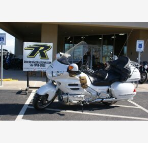 2008 Honda Gold Wing for sale 201024145