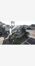 2008 Honda Gold Wing for sale 201044962