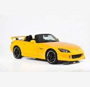 2008 Honda S2000 CR for sale 101187183