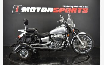 2008 Honda Shadow for sale 200603719