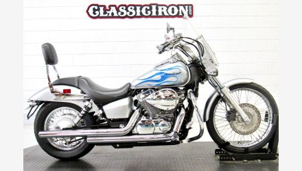 2008 Honda Shadow for sale 200687188