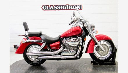 2008 Honda Shadow for sale 200687194