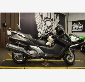 2008 Honda Silver Wing for sale 200665764