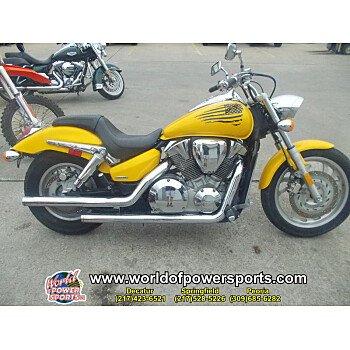 2008 Honda VTX1300 for sale 200672125