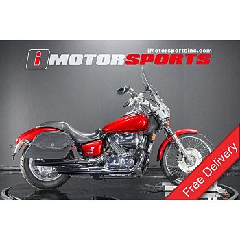 2008 Honda VTX1300 for sale 200711143