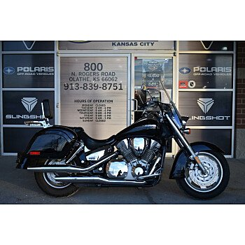 2008 Honda VTX1300 for sale 200842698