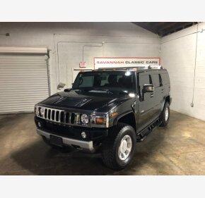 2008 Hummer H2 for sale 101254639