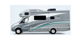 2008 Itasca Navion 24B specifications