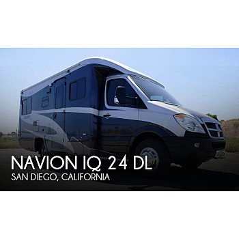 2008 Itasca Navion for sale 300197084