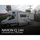 2008 Itasca Navion for sale 300221063