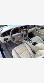 2008 Jaguar XJ8 L for sale 101407070