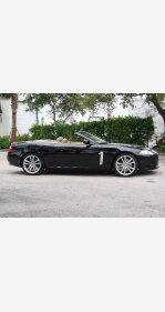 2008 Jaguar XK R Convertible for sale 101199551