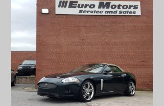 2008 Jaguar XK R Convertible for sale 101299154