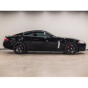 2008 Jaguar XK for sale 101427500