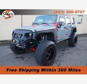 2008 Jeep Wrangler for sale 101253616