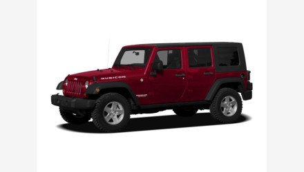 2008 Jeep Wrangler 4WD Unlimited Rubicon for sale 101305979