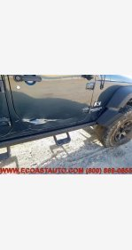 2008 Jeep Wrangler 4WD Unlimited X for sale 101333472