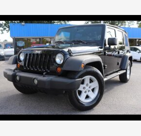 2008 Jeep Wrangler for sale 101342449