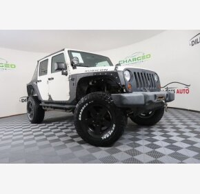 2008 Jeep Wrangler for sale 101450836