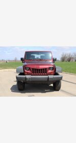 2008 Jeep Wrangler for sale 101459617