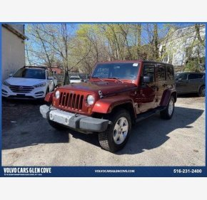 2008 Jeep Wrangler for sale 101489620