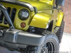 2008 Jeep Wrangler for sale 101550296