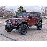 2008 Jeep Wrangler for sale 101587739