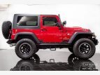 2008 Jeep Wrangler for sale 101589756