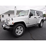2008 Jeep Wrangler for sale 101605906