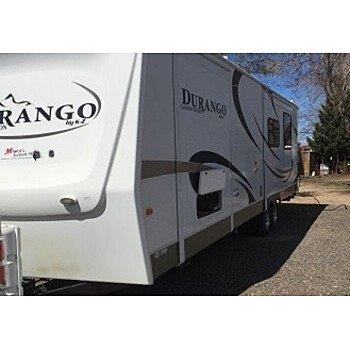 2008 KZ Durango for sale 300189318