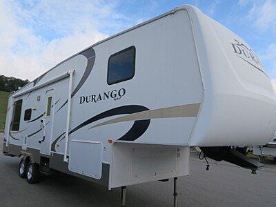 2008 KZ Durango for sale 300263296