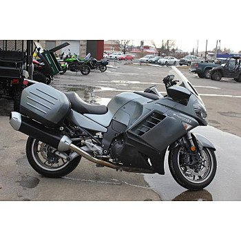 2008 Kawasaki Concours 14 for sale 200445293