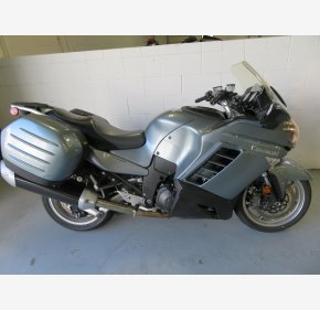 2008 Kawasaki Concours 14 for sale 200629120