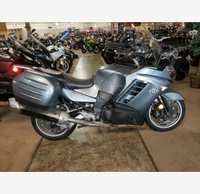 2008 Kawasaki Concours 14 for sale 200859455