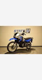 2008 Kawasaki KLR650 for sale 200717935