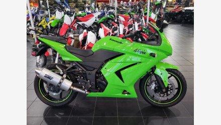 2008 Kawasaki Ninja 250r Motorcycles For Sale Motorcycles
