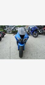2008 Kawasaki Ninja ZX-10R for sale 200761264