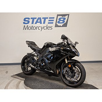 2008 Kawasaki Ninja ZX-10R for sale 200989037