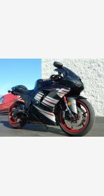 2008 Kawasaki Ninja ZX-6R for sale 200719124