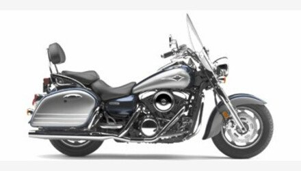 2008 Kawasaki Vulcan 1600 for sale 200939888