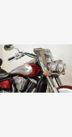 2008 Kawasaki Vulcan 2000 for sale 200630788