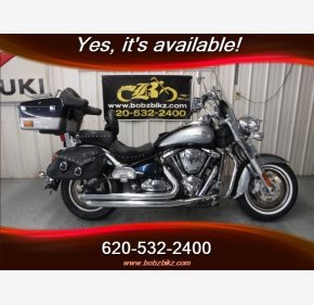 2008 Kawasaki Vulcan 2000 for sale 200702470