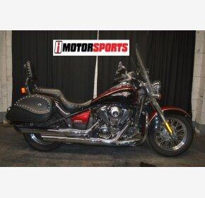 2008 Kawasaki Vulcan 900 Motorcycles for Sale - Motorcycles