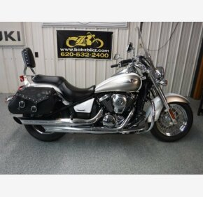 2008 Kawasaki Vulcan 900 for sale 200801304