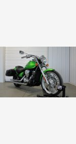 2008 Kawasaki Vulcan 900 for sale 200855662