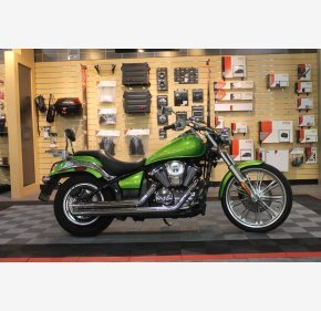2008 Kawasaki Vulcan 900 for sale 200869834