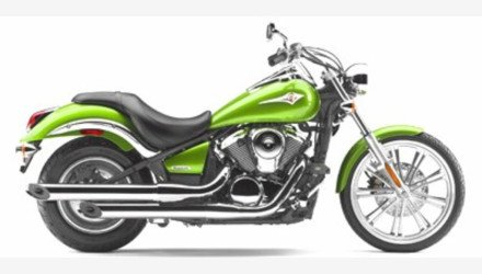2008 Kawasaki Vulcan 900 for sale 200906057