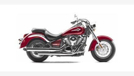 2008 Kawasaki Vulcan 900 for sale 200942995