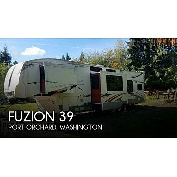 2008 Keystone Fuzion for sale 300183146