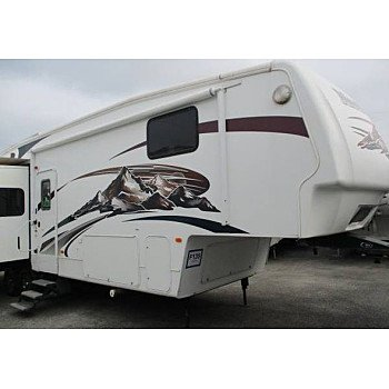 2008 Keystone Montana for sale 300151508